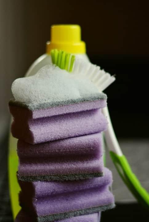 Igienizzazione casa