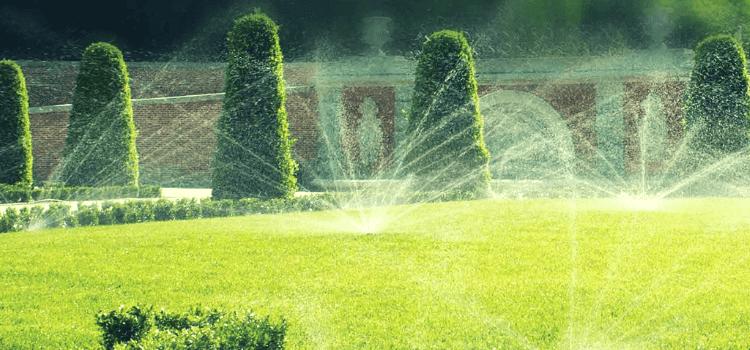 Progettazione impianto irrigazione: scegli quello giusto