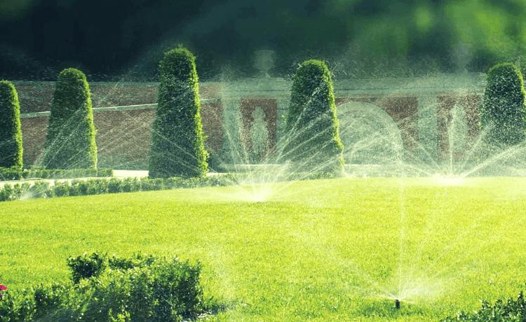 Progettazione impianto irrigazione