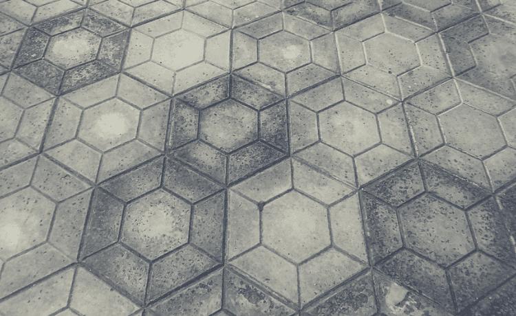 Trattamento pavimenti in cemento