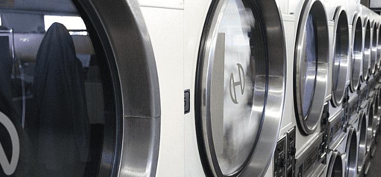 Servizio lavanderia